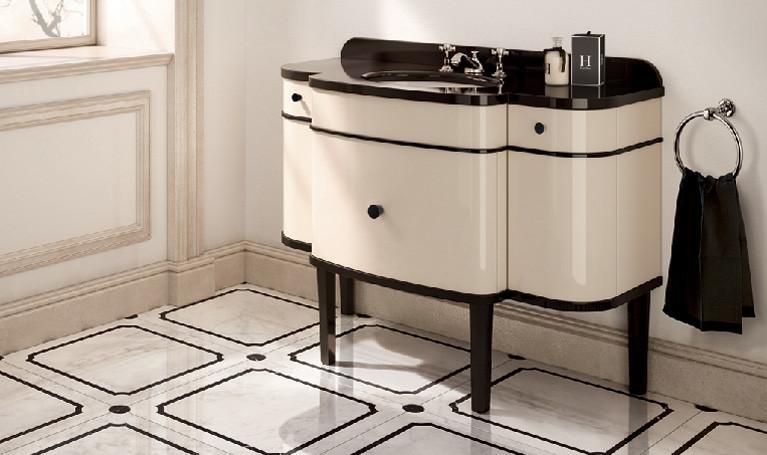 Devon Devon Vanity Units Luxury Artisanal Products